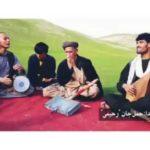 ترانه ازبک در افغانستان...Uzbek song in Afghanistan
