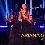 Ariana Grande – God is a Woman (Ariana Grande At The BBC)
