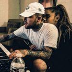 Ariana Grande – Breathin' (Mac Miller Tribute)