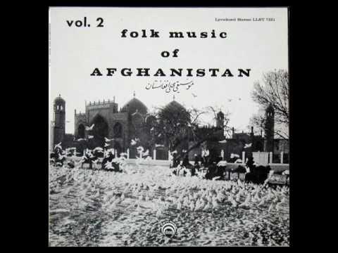 Folk Music Of Afghanistan, Vol  2 (Abdul Ghafur Khan) - Uzbek Song