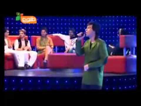 Haroon Andishwar - Bari gel - Best Afghan Uzbek Song