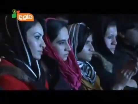 Haroon Andishwar afghan uzbek song