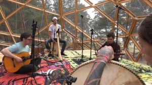 MANHEM Sufi Song (Turkish song ~ Russian version) Jeeva Project 4K UHD