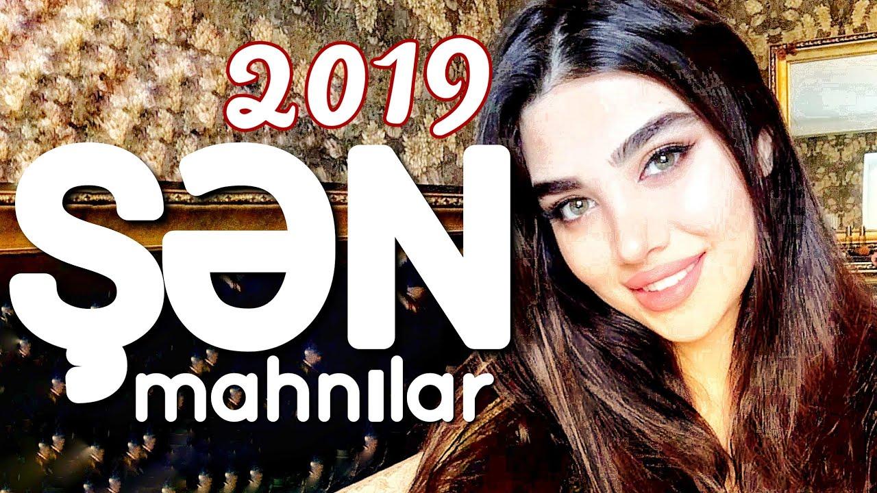 Sən Mahnilar 2019 Yeni Oynamali Toy Mahnilari Yigma Ymk