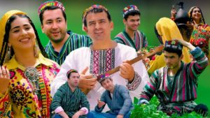 Рузибеки Файзали - Пистаи данғара 2019 | Ruzibeki Fayzali - Pistai Danghara 2019