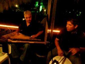Турецкая народная музыка