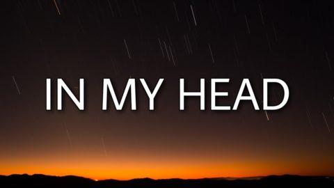 Ariana Grande - In My Head (Lyrics)
