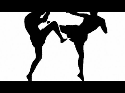 Кикбоксер|қазақша кино.