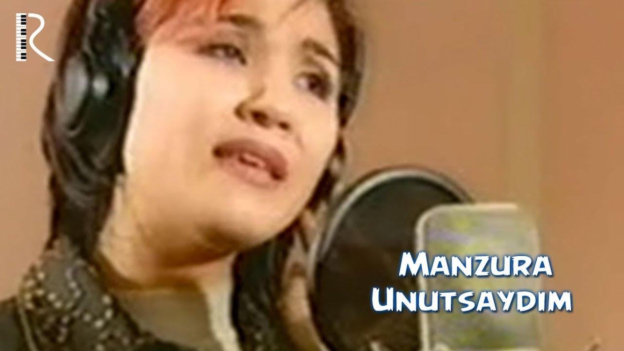 Manzura - Unutsaydim (Official Clip)