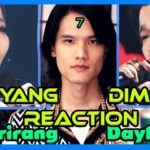 So Hyang Reaction (First Time) + Dimash Reaction (Day Break)