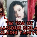 TIK TOK DAGI MASHXUR QIZLAR   ТИК ТОК ШОУ 2019 (4 - Сони)
