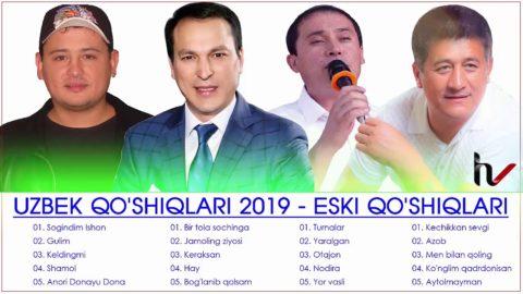 Uzbek qo'shiqlari 2019 - yangi qo'shiqlari 2019 || Узбекская музыка 2019 - все узбекские песни 2019