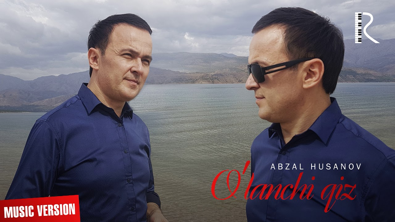 Abzal Husanov - O'lanchi qiz | Абзал Хусанов - Уланчи киз (music version)