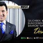 Bunyodbek Saidov & Bahrom Nazarov & Qilichbek Madaliyev - Dermish (Official music)