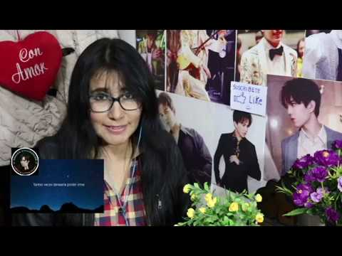 Dimash Kudaibergen - Couldn't Leave - Reaction Peru