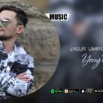 Jasur Umirov - Yomg'irlar yog'ar | Жасур Умиров - Ёмгирлар ёгар (music version)