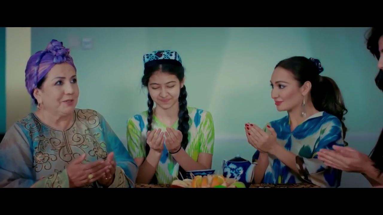 Munisa Rizayeva, Yonar, Муниса Ризаева, Ёнар, Узбекские песни, Uzbek, Klip, Super Music