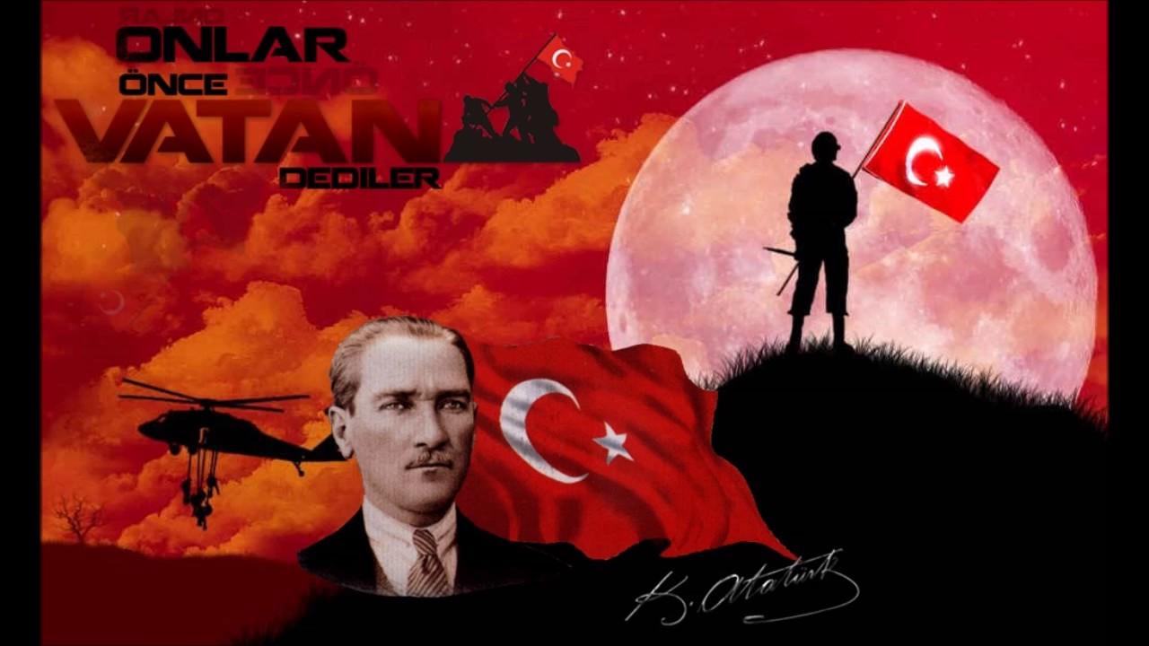 NET MÜZİK - Vatan Marşı Türkiye (TR)