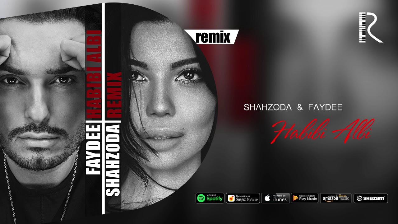 Shahzoda & Faydee - Habibi Albi (remix)