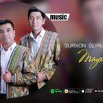 Surxon guruhi - Mayxona   Сурхон - Майхона (remix version)