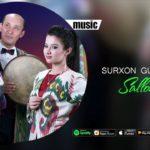 Surxon guruhi - Sallona   Сурхон гурухи - Саллона (music version)