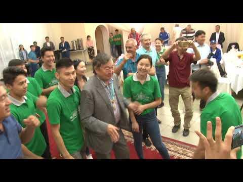 Uzbek song