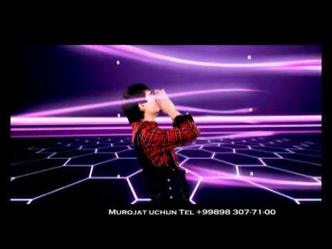 Ali Otajonov - Masalan.Узбекская песня...узбек клип, музыка!