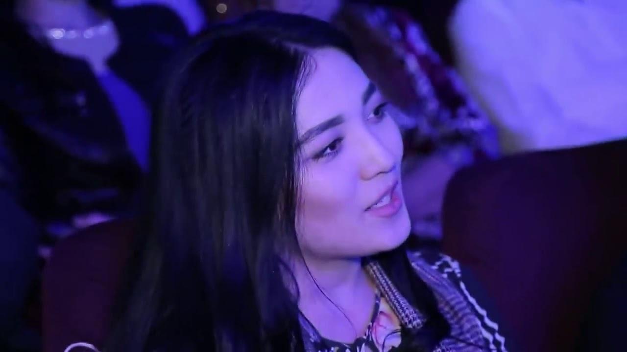Dildora Niyozova - Borsaydim (concert version 2018)
