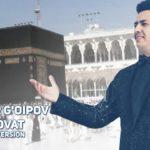 Doniyor G'oipov - Salovat | Дониёр Гоипов - Саловат (music version)