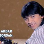 Hoji Akbar - Sen borsan   Хожи Акбар - Сен борсан