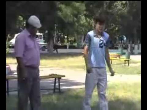 Kazakh Music Traktorist