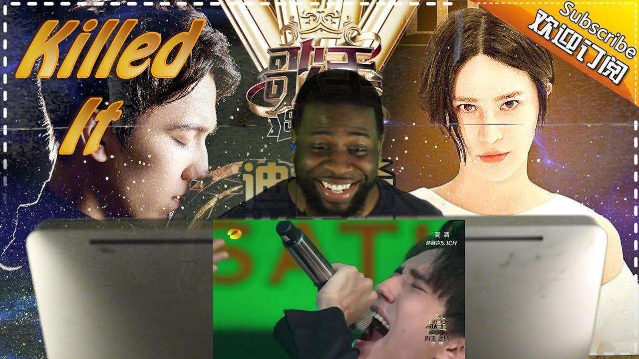 Musician reacts to | Dimash Kudaibergenov A Tribute to MJ Ep.13 Single 2017