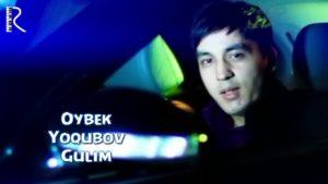 Oybek Yoqubov - Gulim | Ойбек Ёкубов - Гулим