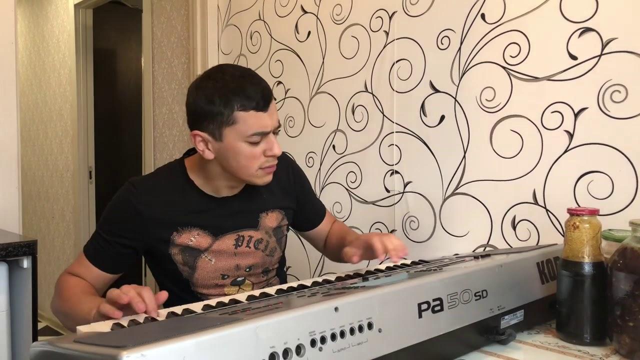 Сакит Самедов - Узбекская песня ( Чаки чаки барони )