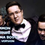 Ummon - Bostima bosti | Уммон - Бостима бости (music version)