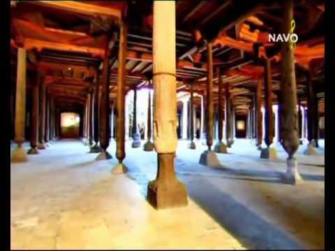 Узбекская песня Хорезмская песня Хива