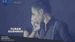 Xushnud - Yurak | Хушнуд - Юрак (concert version)