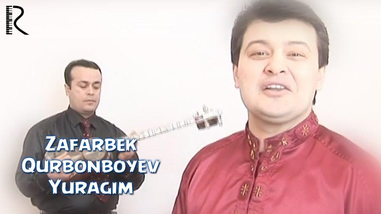 Zafarbek Qurbonboyev - Yuragim | Зафарбек Курбонбоев - Юрагим