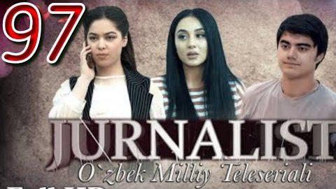 Журналист Сериали 97 - қисм / Jurnalist Seriali 97 - qism