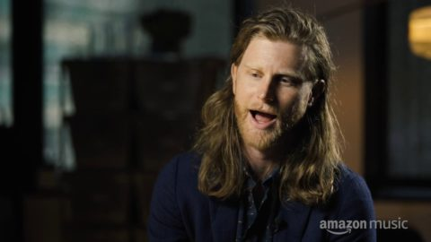 The Lumineers on Jimmy Sparks | Today In Music | Amazon Music