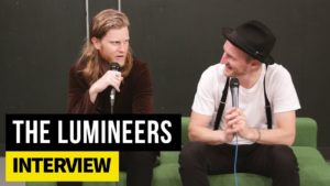 The Lumineers on the themes of their new album III and its accompanying short film