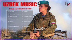 Uzbek Music 2019 - Uzbek Qo'shiqlari 2019 - узбекская музыка 2019 - узбекские песни 2019#60