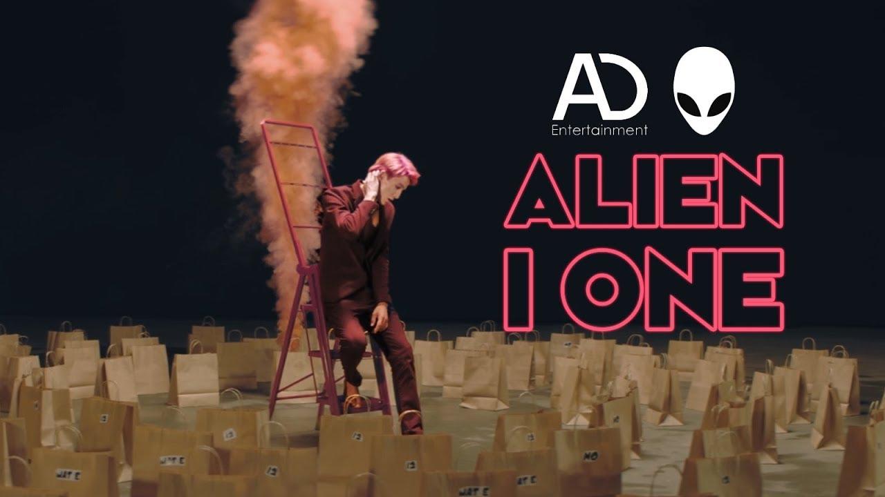 Alien - I ONE