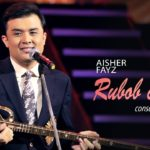 Alisher Fayz - Rubob chalib | Алишер Файз - Рубоб чалиб (concert version, 2019)