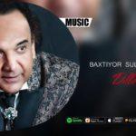 Baxtiyor Sultonov - Dilbarim | Бахтиёр Султонов - Дилбарим (music version)