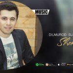 Dilmurod Sultonov - Shokolad   Дилмурод Султонов - Шоколад (music version)