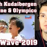 Dimash Kudaibergen – Passione + Olimpico (Новая Волна-2019)   Димаш представил новую песню (реакция)