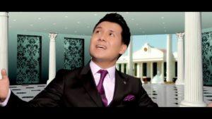 Qilichbek Madaliyev - O'zbekiston (Official video)