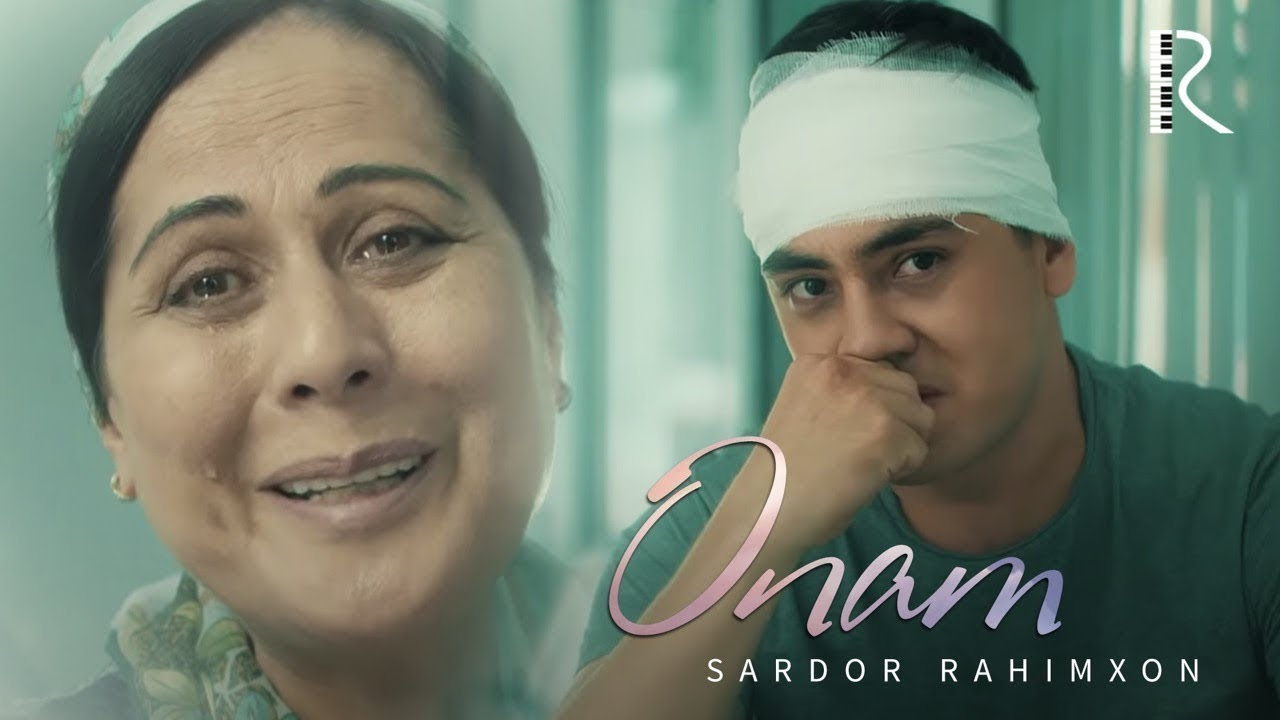 Sardor Rahimxon - Onam (Official Music Video) 4K