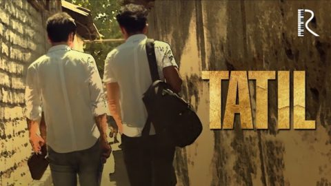 Tatil (treyler) | Татил (трейлер)